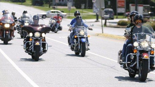 May is Motorcycle Awareness Month in Vermont.