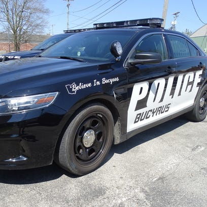 Bucyrus Police Department
