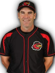 Joel Skinner was named Rochester Red Wings manager