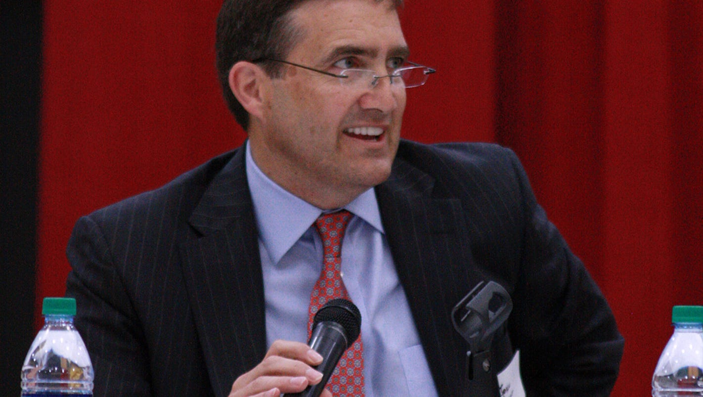 John Bryant, CEO, Kellogg's, K