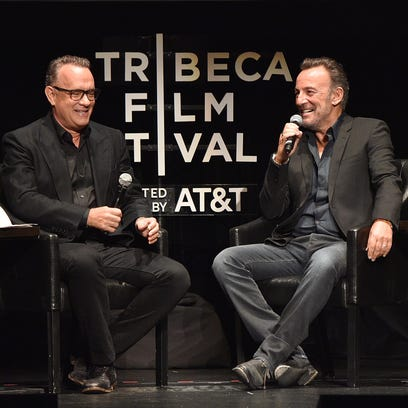 Bruce Springsteen, Tom Hanks pay tribute to Jonathan Demme at Tribeca