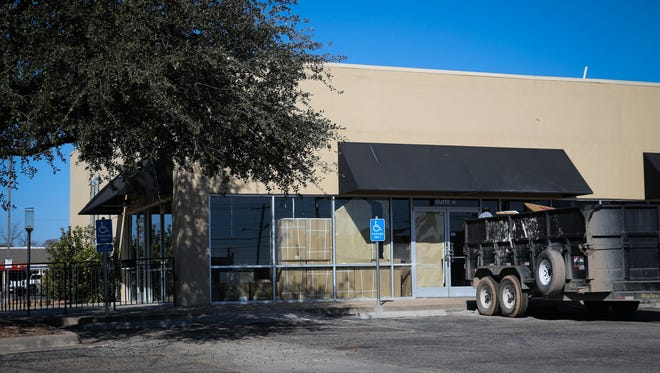 House of Teriyaki Grill is coming to 3204 Sherwood Way