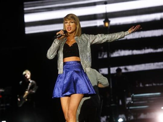 Taylor Swift has decided to let Apple Music stream