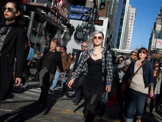 rush hour photos