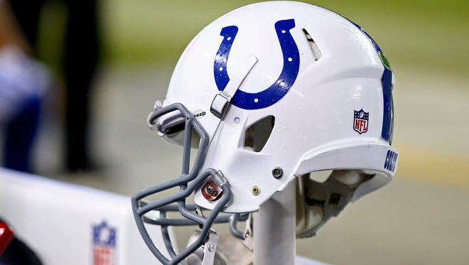 The Colts ave requested permission to interview Minnesota Vikings assistant GM George Paton, in addition to Seattle Seahawks executives Trent Kirchner and Scott Fitterer.