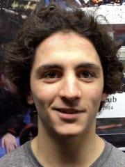 Joey Martini