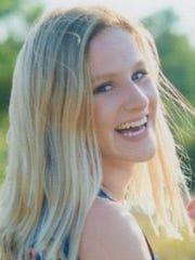 Natalie Mohring