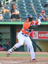 John Silviano was drafted by the Toronto Blue Jays