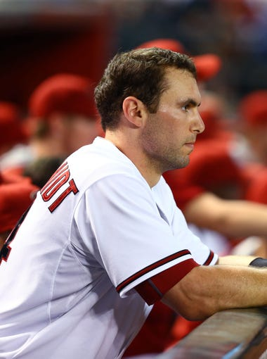 USA TODAY Sports breaks down where all 30 MLB teams stand at the All-Star break. The Diamondbacks are among the teams exceeding preseason expectations. Where are they ranked?