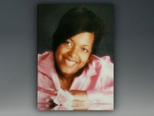 Amber Vinson, 29, a nurse at Texas Health Presbyterian