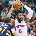 Detroit Pistons unlikely to trade center Andre Drummond