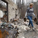 Loan help center for Sevier County fire victims closing Monday