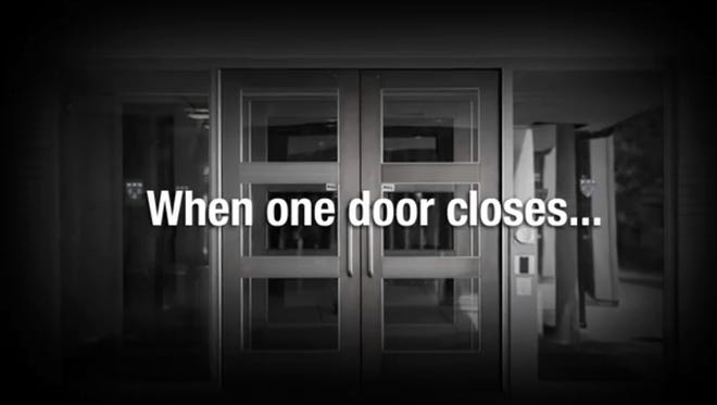 The Ysleta Independent School District posted a video that seemed to take a jab at EPISD proposed school closures. Those closures were tabled at last week's board meeting.