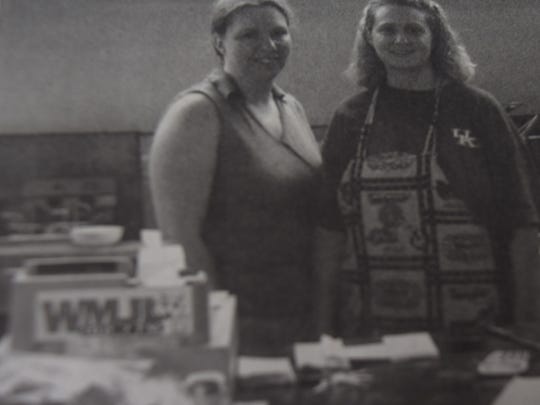 Melinda McGlothlin and Misty Dailey opened up M&M Corner Cafe in August 2007.