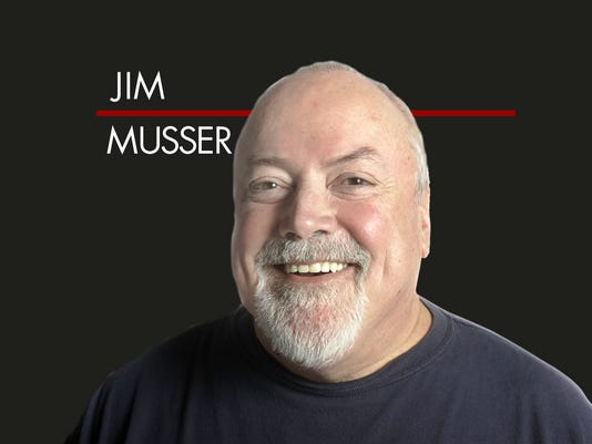 Jim Musser stock