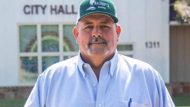 Curtis Hancock has been promoted to public works director of the city of Bastrop.