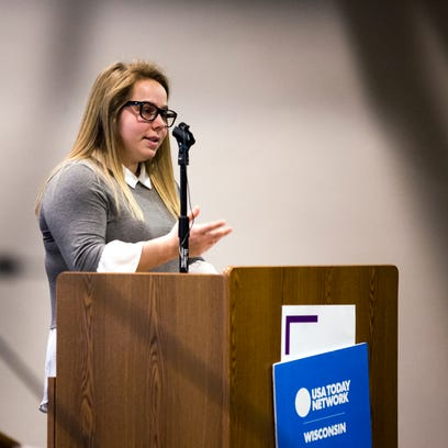 Youths, experts talk mental health at Kids in Crisis event in Wisconsin Rapids