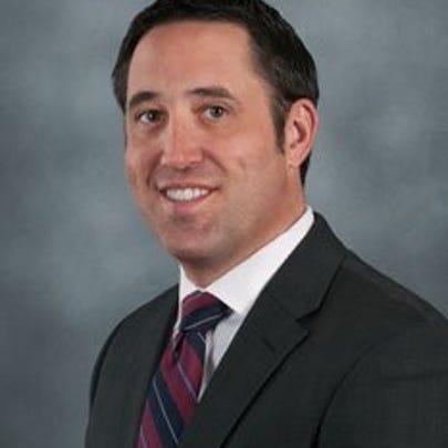 Texas Comptroller of Public Accounts Glenn Hegar