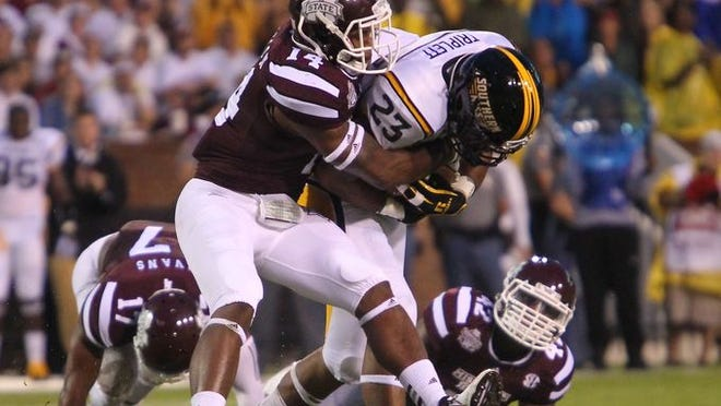 Mississippi State's defensive has put up some crazy good numbers dating back to last season.