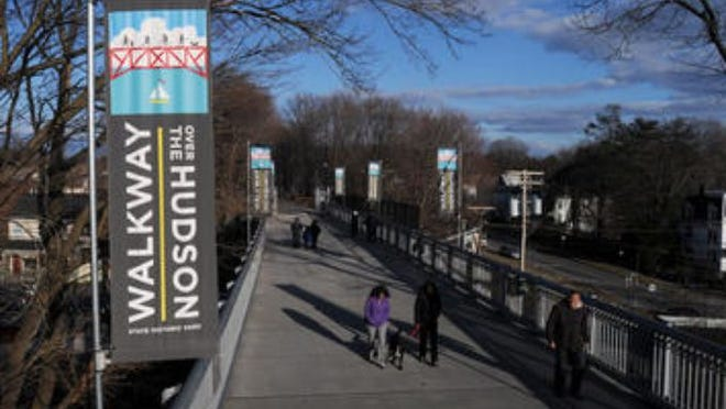 Walkway Over the Hudson, pictured in this 2012 Journal file photo.