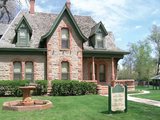 FW: Historic Homes Tour Info For Possible Article
