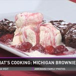 Michigan Brownies