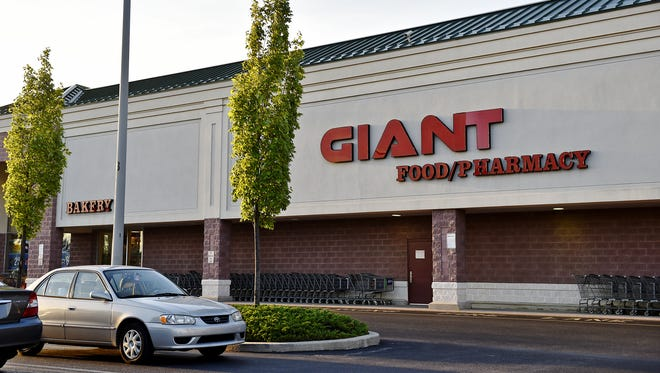 Giant is sponsoring free shuttle bus service on Rabbit Transit to take customers to its store in Delco Plaza starting Wednesday. The company is closing its store on West Market Street in West York. It's last day is Jan. 21. location.