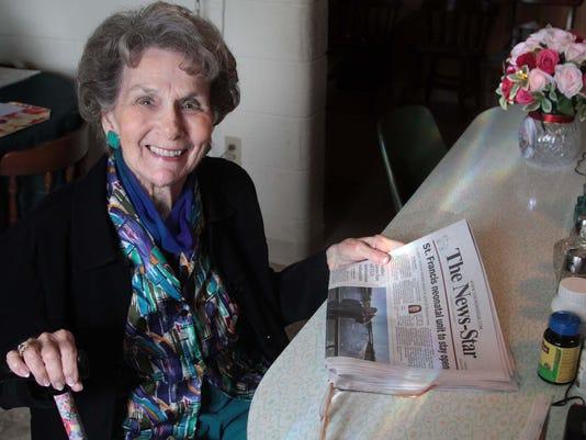Loyal Reader - Evelyn B. Washam
