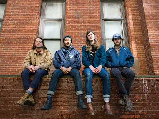The Lonely Biscuits are among the 104 acts announced for the 2016 Firefly Music Festival.
