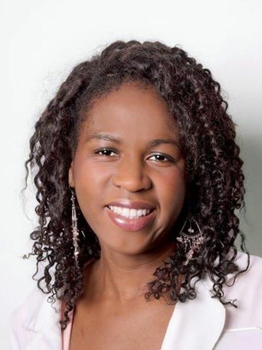 Judith Birungi MD