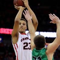 Patrick Baldwin Jr., nation's No. 1 sophomore, lands Wisconsin offer