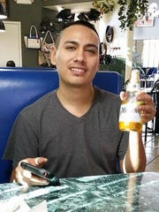 Jacob Gonzales, wanted in connection with beheading