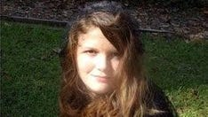 Faith Gabrielle Smith, 14, was last seen at her home in Molino.