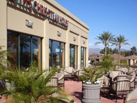 Ruth's Chris Steak House-Scottsdale