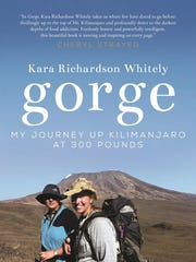 "Kara Richardson Whitely, author of ""Gorge: My Journey up Kilimanjaro at 300 Pounds,"" is among the authors scheduled to take part in the ""To Kill a Mockingbird"" read-a-thon running all day Monday, July 13, at the Barnes & Noble in Bridgewater."