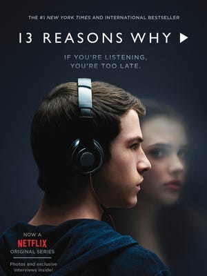 '13 Reasons Why' is a Netflix series that explores teen suicide. Some school districts across the country have expressed concerns about the show.