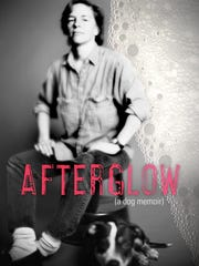 """Afterglow"" by Eileen Myles."