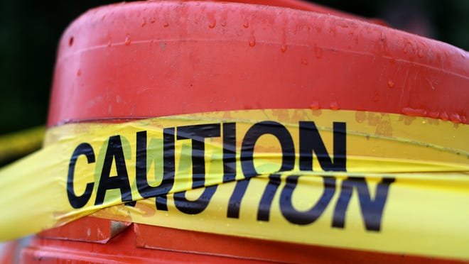 Lane closures will affect motorists in Grant County.