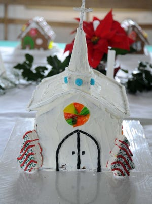 Cumberland County Historical Society will host the 47th annual Christmas in Greenwich Holiday House Tour on Dec. 13. The celebration will include the society's sixth annual Gingerbread Contest and Display.