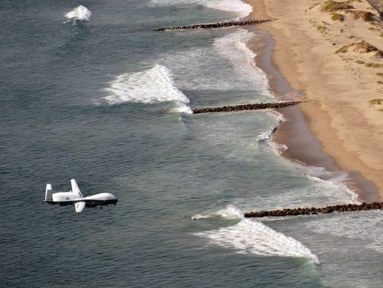 MQ-4C Triton Photo 2