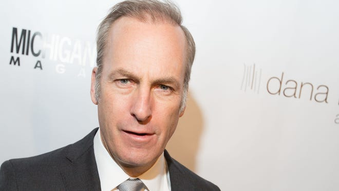 Bob Odenkirk will star with David Cross in a sketch comedy series for Netflix.