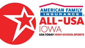 American Family Insurance ALL-USA Iowa Performers of the Week.