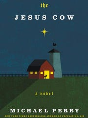 """The Jesus Cow"""