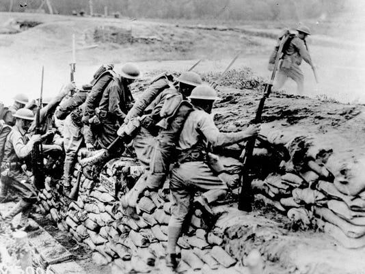 AP_World_War_One_Centenary_Timeline