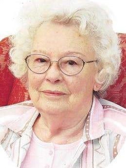 Effie Rader
