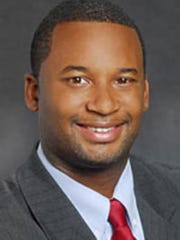 Lonnell Matthews is director of the mayor's office