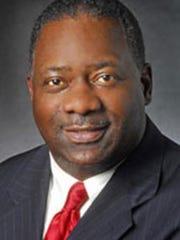 Metro Councilman Sam Coleman