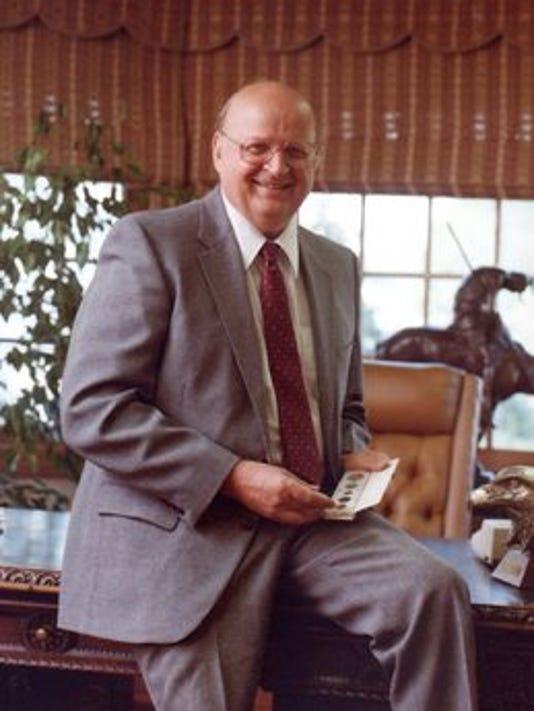 Leon E. Hendrickson