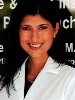 Dr. Amberly Paradoa