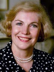 Rose Cochran, wife of Sen. Thad Cochran, R-Miss., died